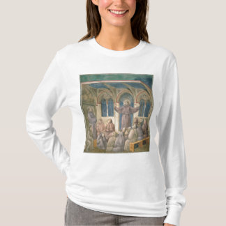 The Apparition at the Chapter House at Arles T-Shirt