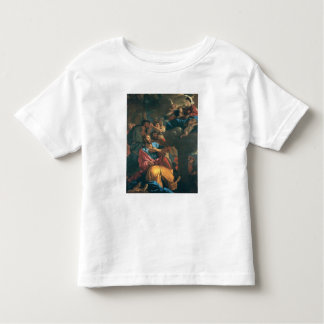 The Apparition of Virgin the St. James the Toddler T-Shirt