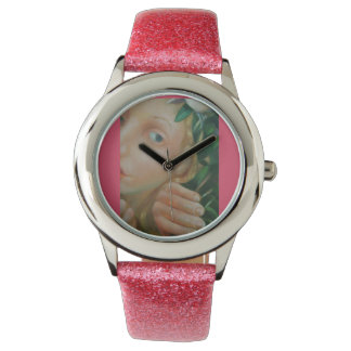 The Appearance of Eve Girl's Watch