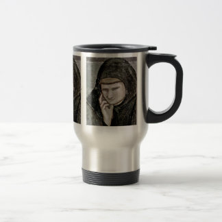 The Appearance Of St. Francis In The Capitol Mugs