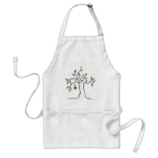 The Apple and The Tree Apron