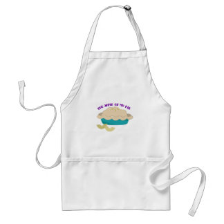 The Apple Of My Pie Aprons