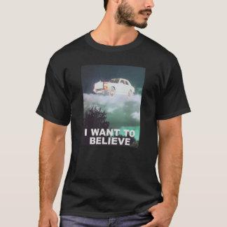 THE APPLE / X-FILES MASHUP T-Shirt