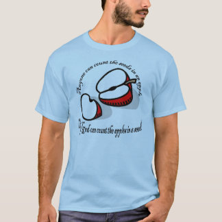 The Apples in A Seed! T-Shirt