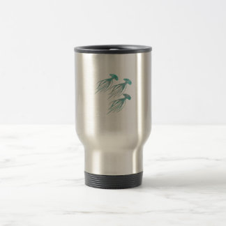 THE AQUA SCHOOL TRAVEL MUG