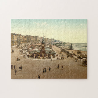 The Aquarium, Brighton, England Jigsaw Puzzle