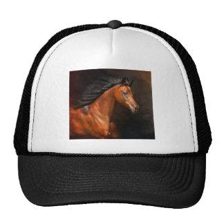 The Arabian Cap
