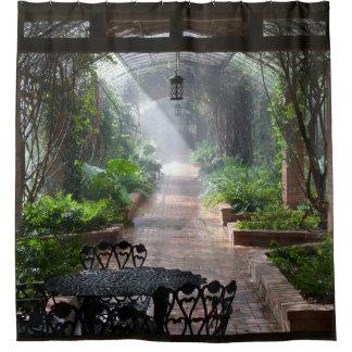 The Arbor Shower Curtain