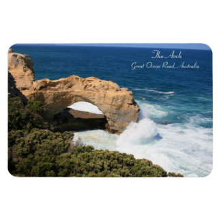 The Arch, Great Ocean Road, Australia - Magnet
