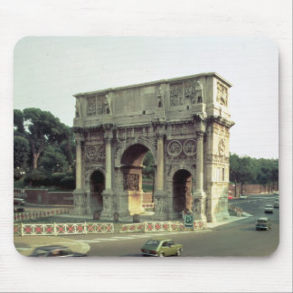 The Arch of Constantine from the North West Mouse Pad