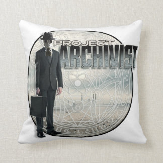 The Archie Pillow