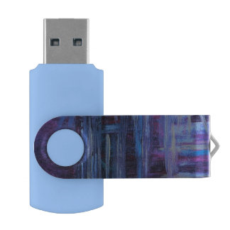 The Arctic USB Flash Drive by DAL