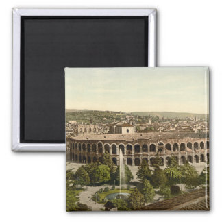 The Arena, Verona, Italy Magnet