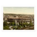 The Arena, Verona, Italy Postcards