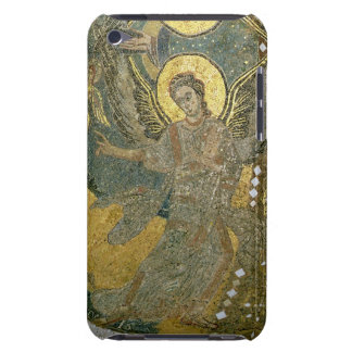 The Ark of the Covenant supported by Cherubim, fro iPod Touch Case