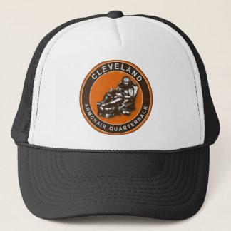 The Armchair QB Cleveland Football Hat