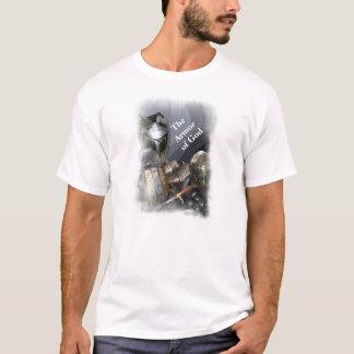 """""""The Armor of God"""" men's T-shirt"""