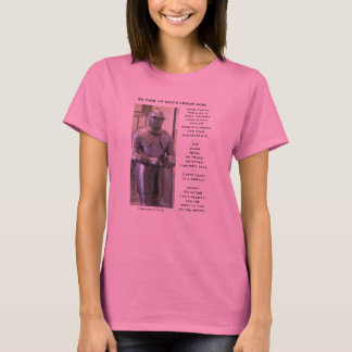The Armor Of God T-Shirt