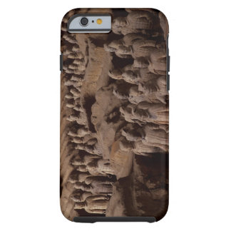 The Army of terra cotta warriors at Emperor Qin Tough iPhone 6 Case