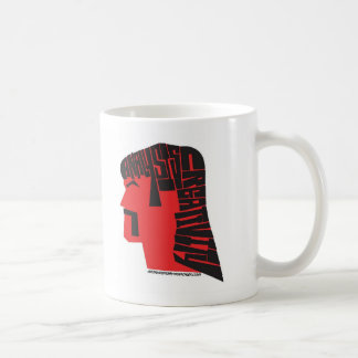The Art Mullet Mug!