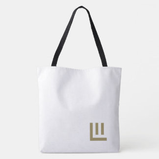 The art of luxury buying tote bag