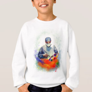 The Art of Medicine Sweatshirt