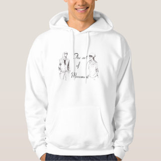 The art of Movement (Pk) Hoodie