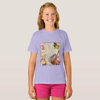 The Art Of Music T-Shirt