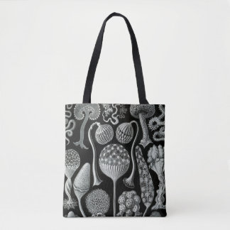 """""""THE ART OF NATURE"""" TOTE BAG"""