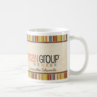 The Artisan Group MEMBER Mug (artists)
