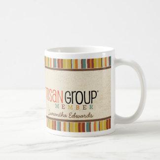 The Artisan Group MEMBER Mug (artists)