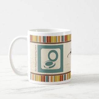 The Artisan Group MEMBER Mug (cosmetics)