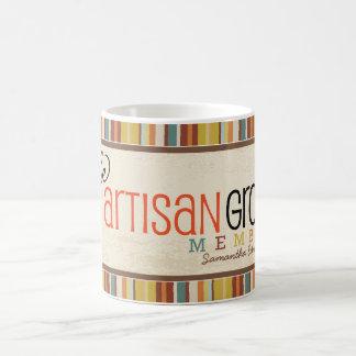 The Artisan Group MEMBER Mug (generic)
