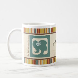 The Artisan Group MEMBER Mug (hair accessories)