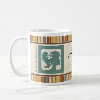 The Artisan Group MEMBER Mug (hair accessories)