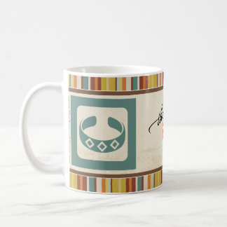 The Artisan Group MEMBER Mug (jewelry)
