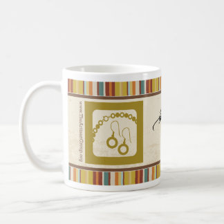 The Artisan Group MEMBER Mug (jewelry makers)