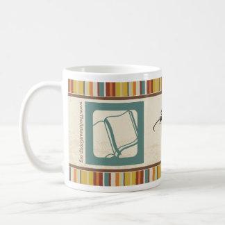 The Artisan Group MEMBER Mug (journal makers)