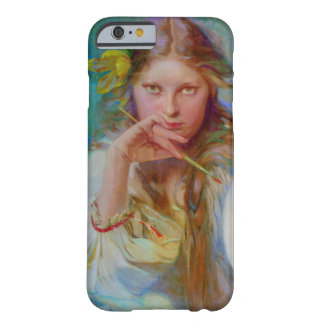 The Artist 1920 Barely There iPhone 6 Case