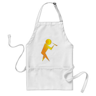 The Artist Aprons