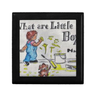 The Artist Gift Box