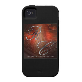 The Artist Logo Case-Mate iPhone 4/4S Vibe iPhone 4 Covers