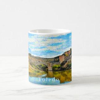 The Asarkiel Bridge and the Military Museum. Coffee Mug