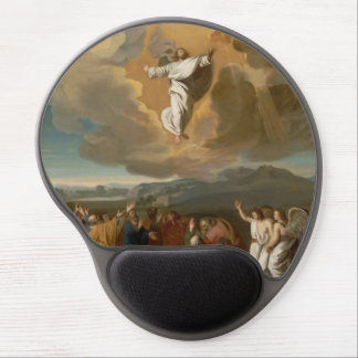 The Ascension Gel Mouse Mat