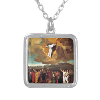 The Ascension - Painting by John Singleton Copley Pendants