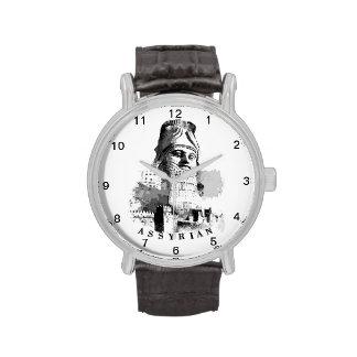 The Assyrian Watch
