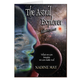 The Astral Traveller Card