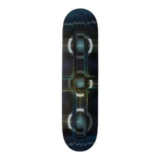 The Astrolabe Skate Board Deck