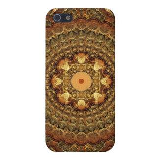 The Astrologers Lab Mandala iPhone 5/5S Covers