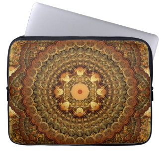 The Astrologers Lab Mandala Laptop Sleeves